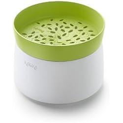 Lekue Rice and Grain Cooker, Model # 0200700V06M500, Green