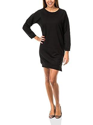 MET Vestido (Negro)