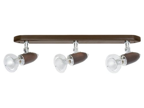 MARS wenge III Modern Design Spotlight Lampadari Lampadario Lampada a sospensione