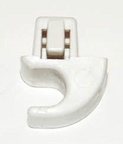 New Oem Genuine Factory Original Frigidaire Microwave Support - Part # 5304408965