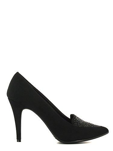 Grace shoes 3220 Decollete' Donna Nero 36