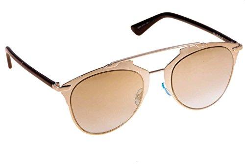 lunettes-de-soleil-christian-dior-diorreflected-light-gold-silver-aviator
