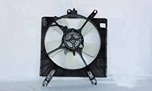03-05 FOR KIA RIO 1.6L AT RADIATOR Cooling Fan ASSEMBLY