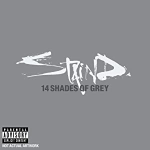 14 Shades of Grey
