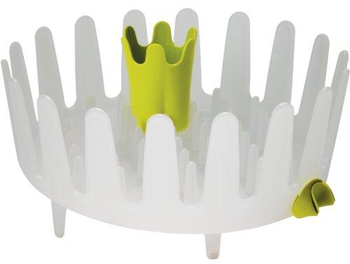 Chef'n 401-281-004 CleanGenuity Garden Dish Rack (Avocado)
