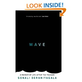 Wave: Life and Memories after the Tsunami