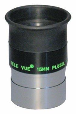 Televue 15mm Plossl 1 25 inch 1-1 4 in  EyepieceB0001GO162