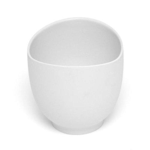 iSi Basics Flexible Silicone Mixing Bowl One Quart White - Jelisavka ...
