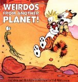 Weirdos from Another Planet! (0836218620) by Watterson, Bill