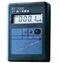 ガイガーカウンター 放射線測定器 FJ-2000