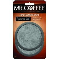 Mr. Coffee Water Filter Replacement Disc