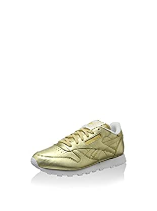 Reebok Zapatillas Cl Spirit (Dorado)