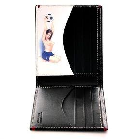 Paul Smith leather Bill fold wallet - Buy Paul Smith leather Bill fold wallet - Purchase Paul Smith leather Bill fold wallet (Paul Smith, Apparel, Departments, Accessories, Wallets, Money & Key Organizers, Billfolds & Wallets, Card Holders)