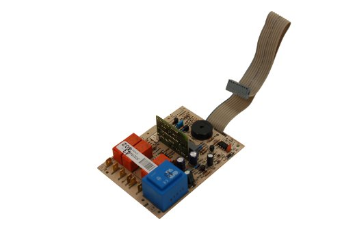 Cheap Indesit Ariston Creda Hotpoint Tumble Dryer Dryness Module PCB