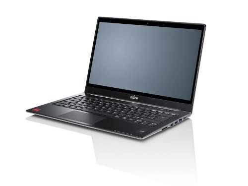 Fujitsu Lifebook U772 14-Inch