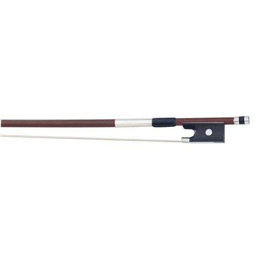 Imported Brazilwood Violin Bow 3/4 Size