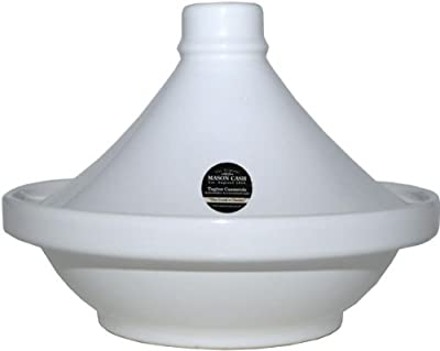 Mason Cash White Tagine, 28Cm from Rayware