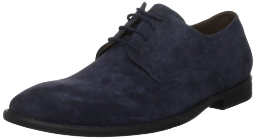 KG Men's Parade Navy Lace Up 2731884209 10 UK