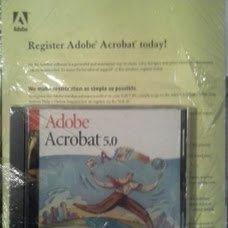 Dell Only Acrobat-V5.0 Cd