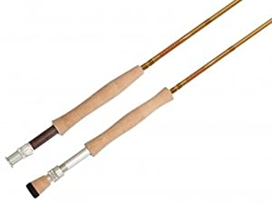 Redington Pursuit Fly Rods + FREE RIO GOLD FLY LINE 8ft 6in 5wt - 4-piece by Redington