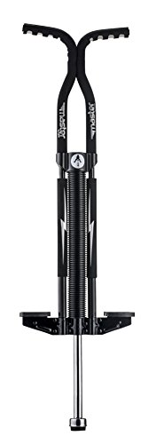 Flybar Foam Master Pogo Stick (Black/Silver)