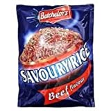Batchelors Beef Savoury Rice 120g