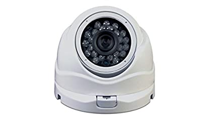 TruViz TV-IPC-D13-S36 1.3 MP IP Dome Camera