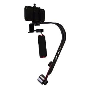 iStabilizer Glidepro Video Stabilizer inkl. Smartphone Adapter