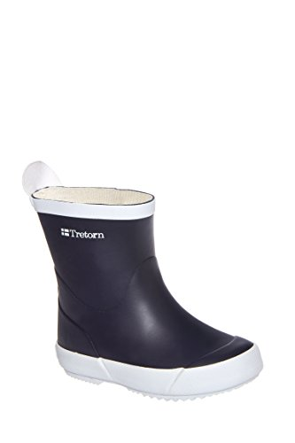 Unisex Kid's Wings Rain Boot