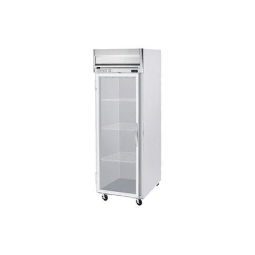 Glass Door Beverage Refrigerators front-21001
