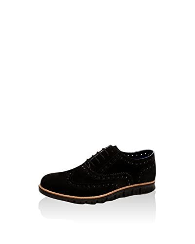 Diensi Oxford [Nero]