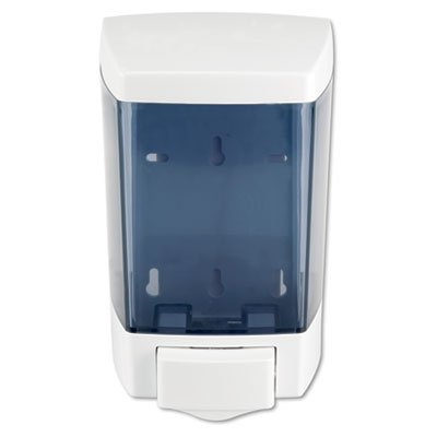 Impact® ClearVu® Bulk Foam Soap Dispenser IMP 9344 (Impact Clearvu Soap Dispenser compare prices)