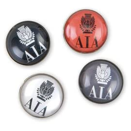 AIA Signature Magnets