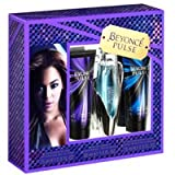 Beyonce Pulse Gift Set 30ml EDP + 75ml Body Lotion + 75ml Shower Gel