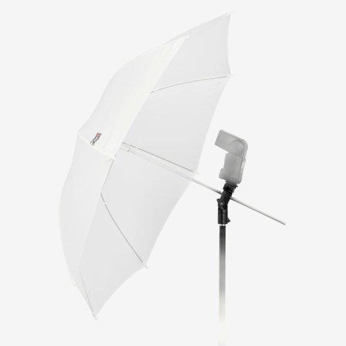 Fotodiox Elite Flash Umbrella Bracket - Swivel/Tilt Head, Mountable to Light Stand & Tripod, for Vivitar Flash