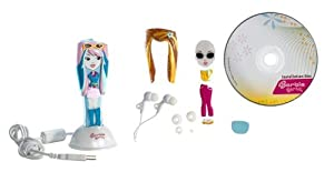 Barbie Girls MP3 Player ~ Pink & Blue