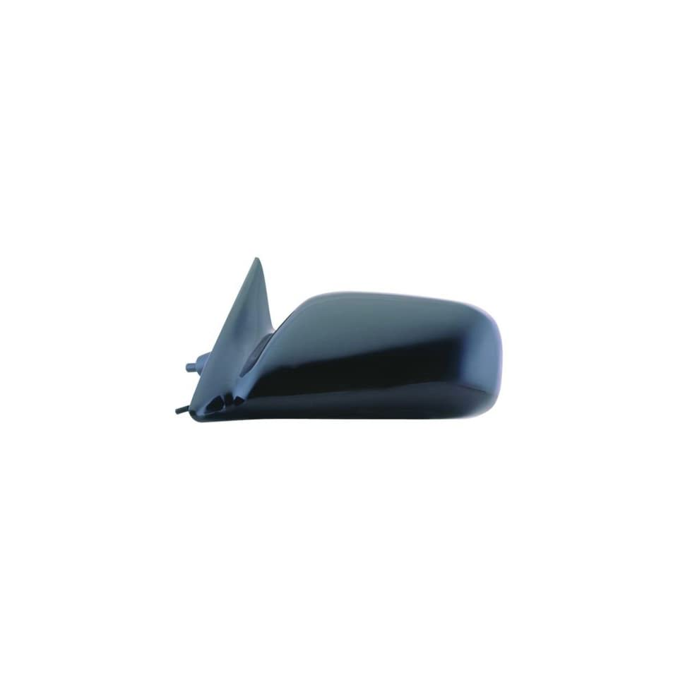 OE Replacement Toyota Camry Driver Side Mirror Outside Rear View (Partslink Number TO1320162)
