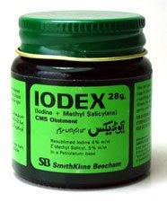 iodex balm double power ointment 3 balms free u k