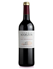 Chateau Marzin Bordeaux 2009 - Case of 6