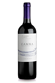 Gamma Merlot 2012 - Case of 6