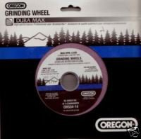 OREGON QUALITY AFTERMARKET PARTS - OR534-316 GRINDING WHEEL OR534-316