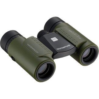 Olympus 8 X 21 RCII WP Magnification Waterproof Foldable Bin