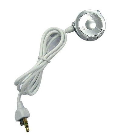 PSP Remote Control 2000 white