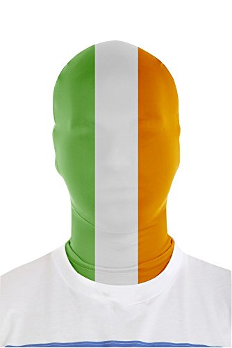 Morphsuits Morphmask Flag Ireland