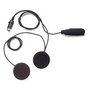 Chatterbox CBXFFHS X1/X1Bluetooth/X2 Full Face Noise Reducing Replacement Headset