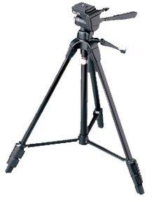 Nikon Slik Full-Size Spotting Scope / Camera 61In Tripod, Black 847