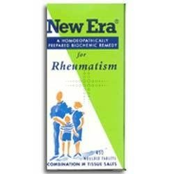 New Era Combination M - For Rheumatism