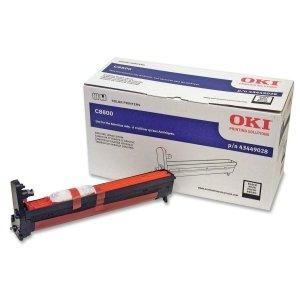 New C8800 Series Black Image Drum (Printers- Laser)