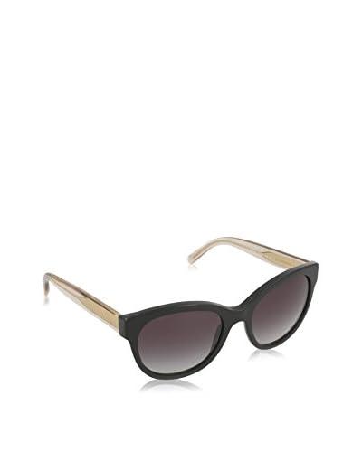 BURBERRYS Sonnenbrille 4187 35078G54 (54 mm) schwarz