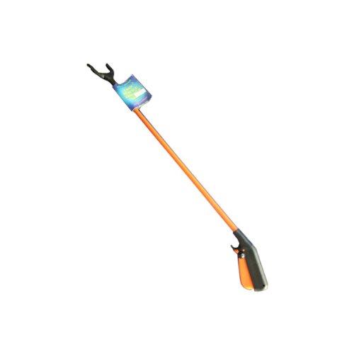 Telescopic rake folding rake garden rake heavy duty for Gardening tools for disabled